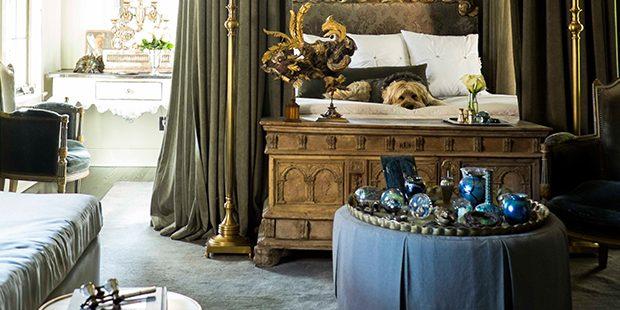 Susan Ferrier Designer Gallery Bedroom Design