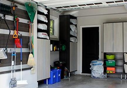 Ontario Garage