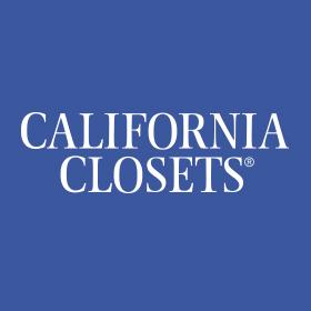 California Closets Logo For Facebook Market