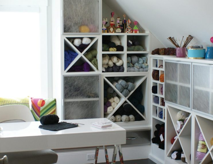 ARTISAN CRAFT ROOM