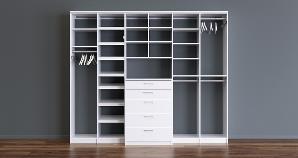 Budget Closet Systems Amp Design Ideas California Closets
