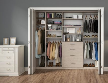 Click to view HAWTHORNE CLOSET