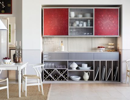 Click to view HOSTESS PANTRY