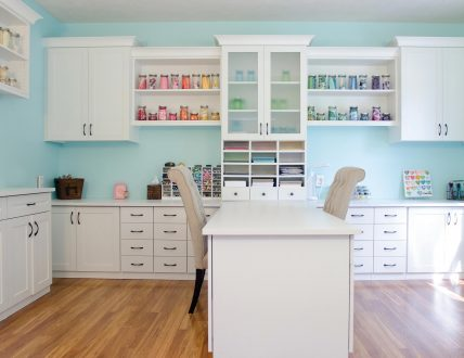 Click to view INDY CRAFT ROOM