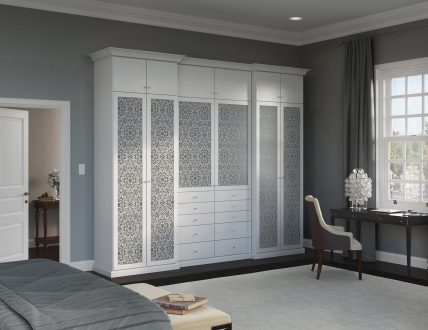 Click to view LAKE FOREST WARDROBE