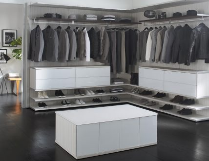 Click to view MODERNIST CLOSET