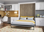 California Closets Murphy Bed