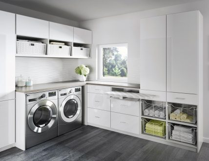 Click to view NEWPORT LAUNDRY ROOM
