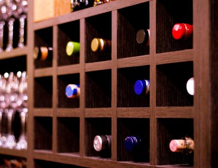 Click to view PASO ROBLES WINE BAR- DETAIL