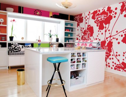 Click to view POPPY CRAFT ROOM