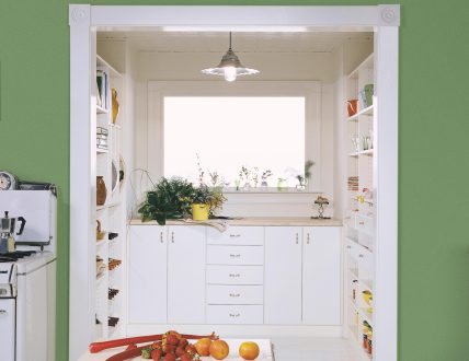 Click to view RETRO PANTRY