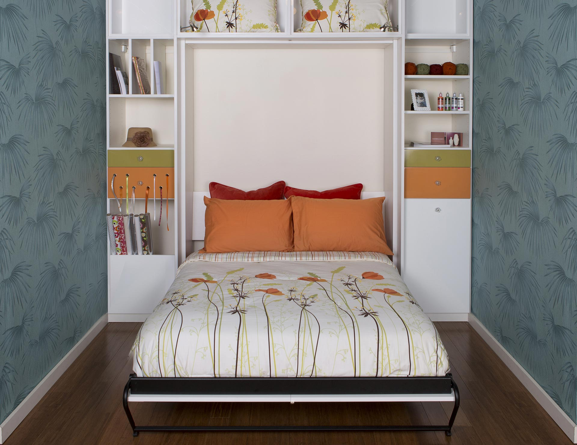 Murphy Beds In Windsor Wall Beds California Closets
