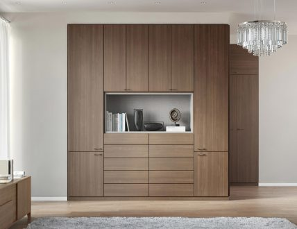 Click to view SOHO BUILT-IN WARDROBE