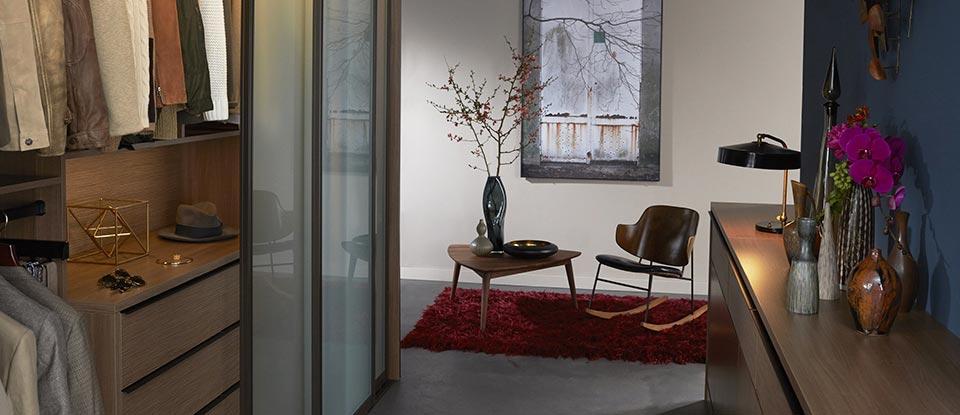 California Closets Vancouver - Your Wardrobe Design Pros