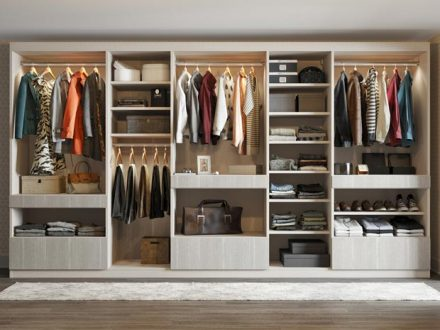 Click to view HALLWAY WARDROBE