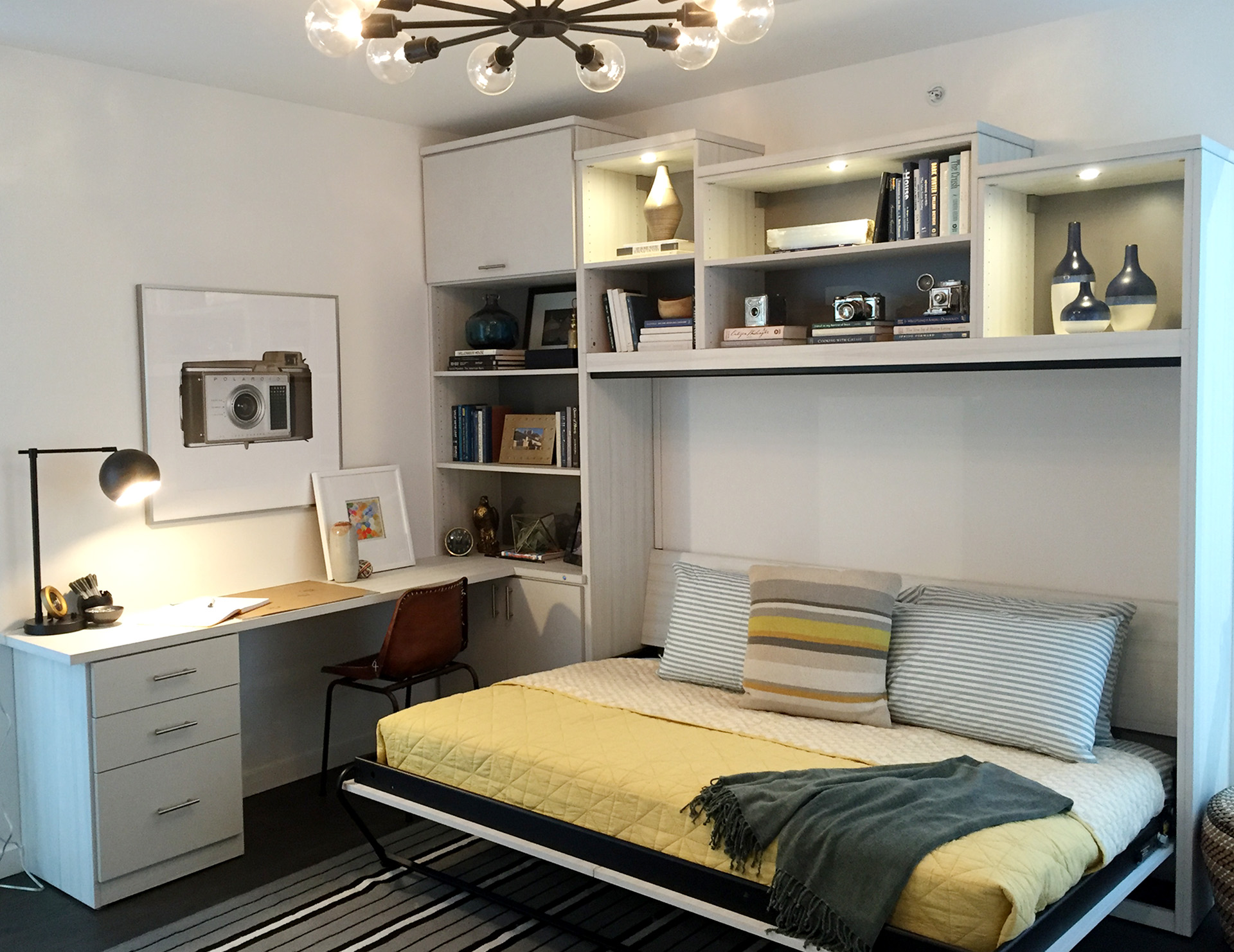 The Rising Popularity Of Murphy Beds In Ottawa
