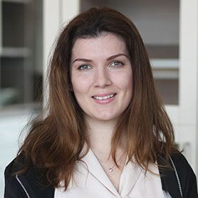 Polina Savchenko