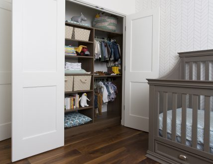 Click to view PEYTON NURSERY CLOSET