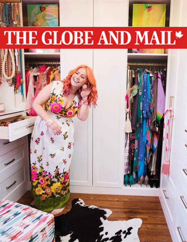 California Closets The Globe and Mail
