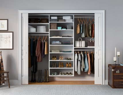 Click to view SUMMERLAND CLOSET