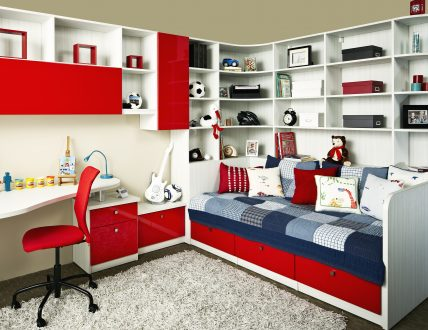 Click to view UPPER EAST SIDE KIDS ROOM