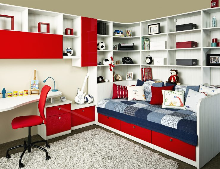 UPPER EAST SIDE KIDS ROOM