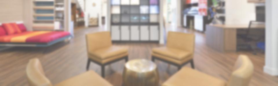 California Closets Showroom Website Banner