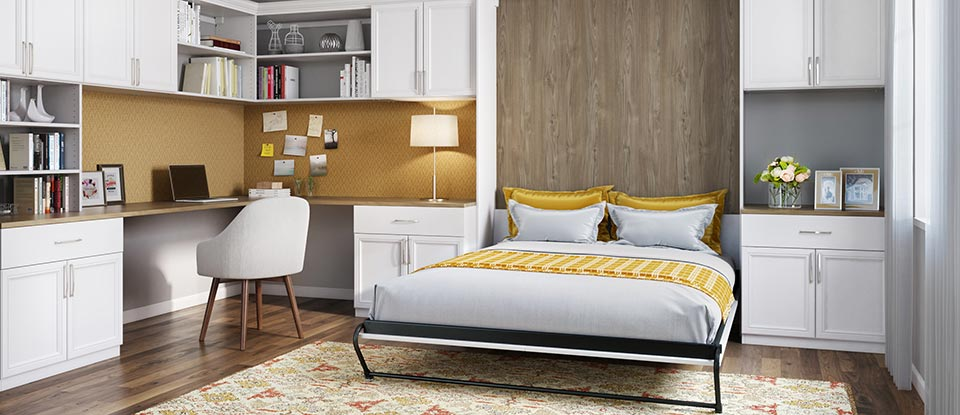 California Closets London - Murphy Bed and Wall Bed