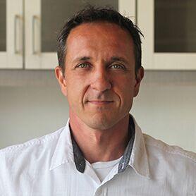 Martin Cordone
