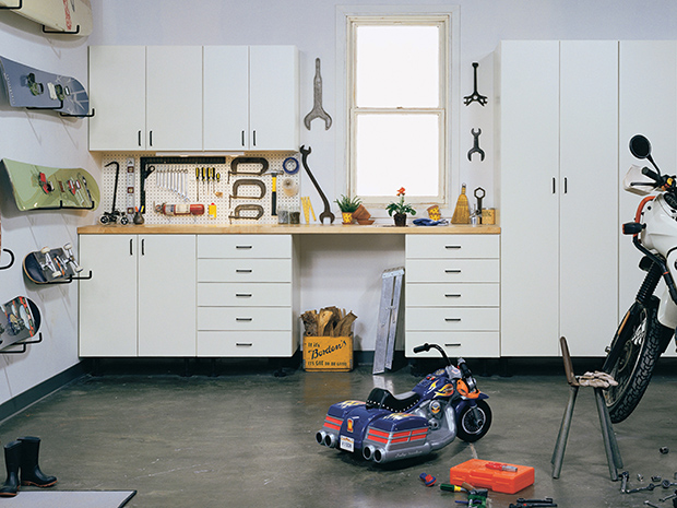 California Closets Windsor - Garage Storage and Cabinets