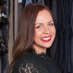 Brandy Ward California Closets Design Consultant
