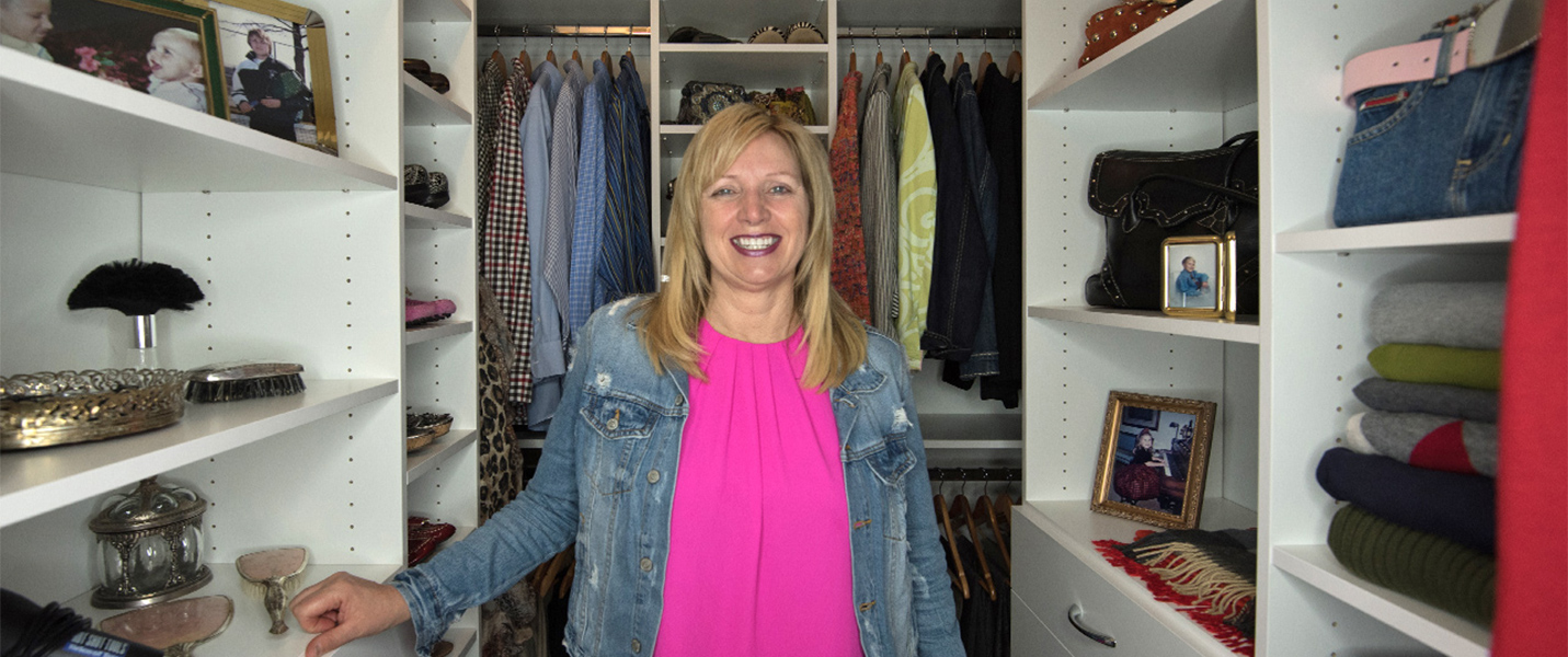 A Fresh Start Paves Way for Clean Living: Jan's Story