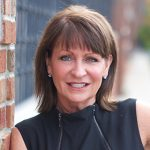 California Closets Design Consultant Susan Martin-Gibbons