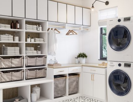 Click to view MEADOWOOD LAUNDRY ROOM