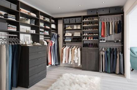 Click to view Addison Walk-in Closet